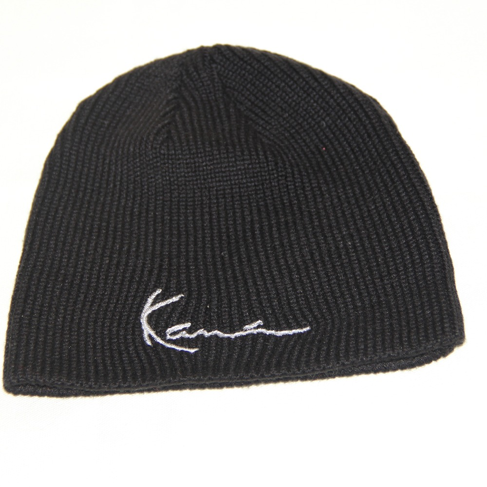 KANI brand men s Beanies Letter embroidery cap winter hat warmth leisure  male beanie karlkani Factory sample handling price-in Skullies   Beanies  from ... 3ccef772cb0a