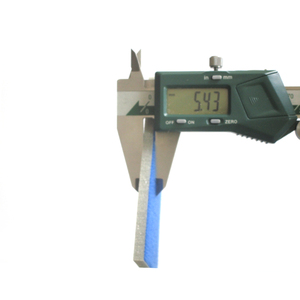 Image 5 - 10 pces molhado & seco reunindo lixar esponja auto adesivo disco lixa retangular 58*100mm 300 3000 grit polimento ferramentas de moagem