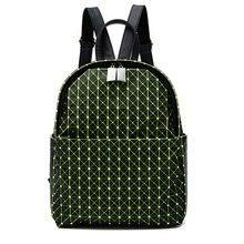SFG дом модная одежда для девочек корейский школьные сумки рюкзак женская Дорожная сумка Повседневная Женская рюкзаки черные, красные, зеленые серый