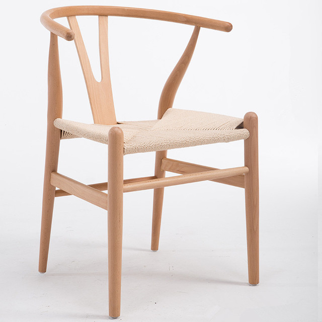 Classic Wooden Chair 2