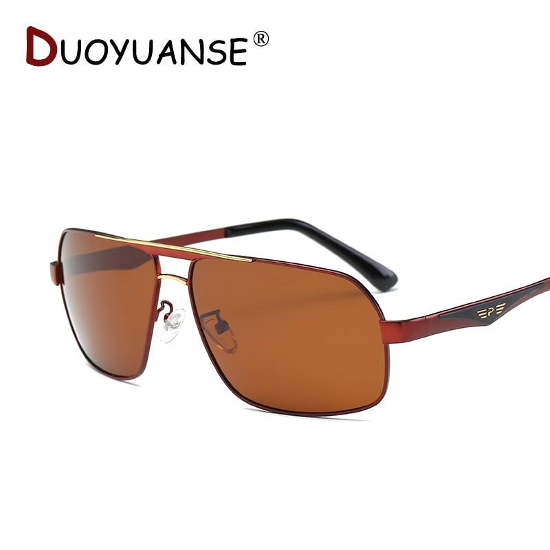 DUOYUANSE Fiske Polariserade Glasögon 2654 Förare Driving Billiga - Kläder tillbehör - Foto 5