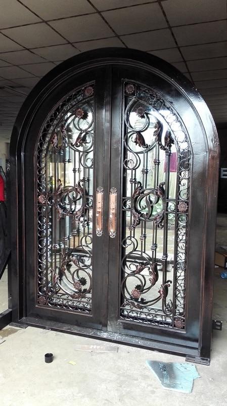 Iron Doors Dallas Wrought Iron Door Furniture