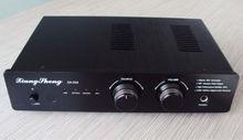 Neue DAC-03A Fernbedienung Decoder rohr galle PCM1794 TE7022 CS3310 TPA6120 verstärker