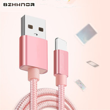 SZHXNOR Data Cable 8 Pin to usb cable Charger Sync and Charge for iPhone 7 7s 8 iphone 6 6s Plus iphone 5 5s 5c Ipad air ipod