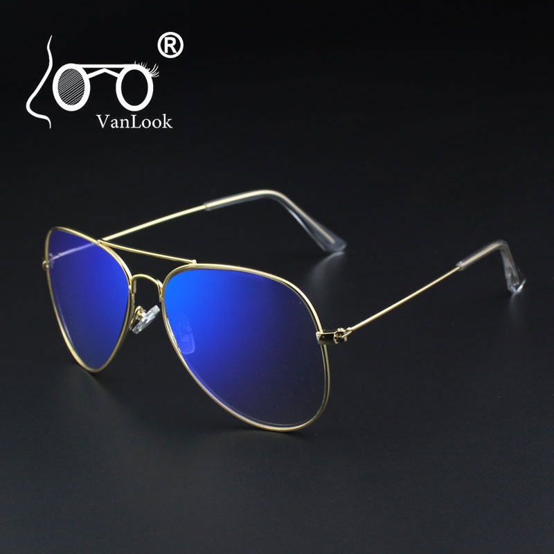 Blue Light Blocking Computer Glasses Transparent For Women Men Fashion Spectacle Frame Clear Lens Anti Blue Ray Feminino Armacao
