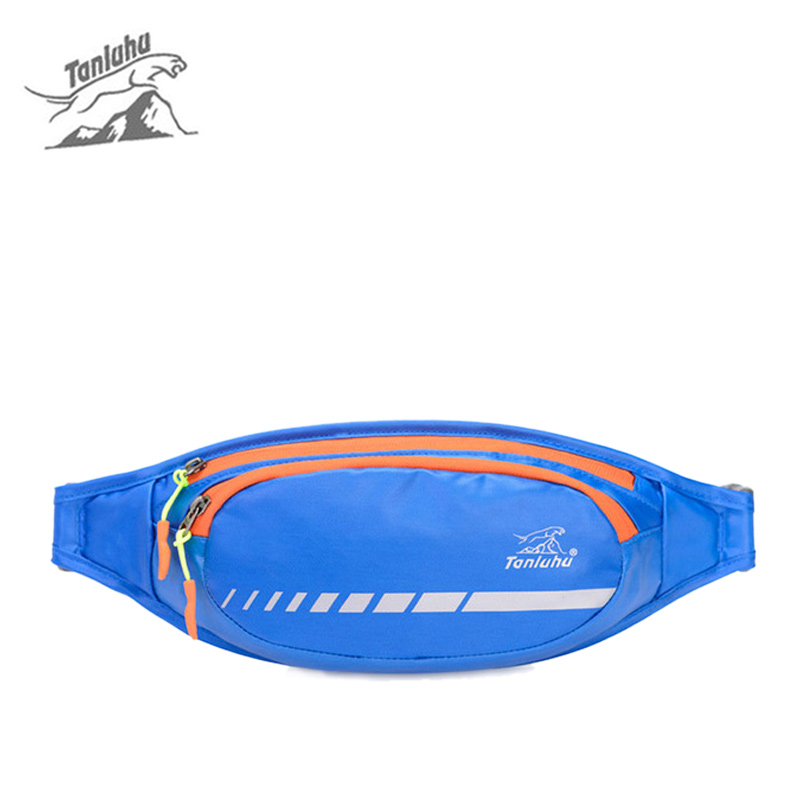 Waterproof Gym <font><b>Running</b></font> Waist Packs <font><b>For</b></font> Men Women Cycling Sports <font><b>Cell</b></font> <font><b>Phone</b></font> Anti-theft <font><b>Belt</b></font> Bags Mini Portable Chest Bag XA511WD