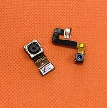 كاميرا خلفية أصلية للصور وحدة 13.0MP لـ DOOGEE BL7000 MTK6750T Octa Core 5.5 FHD شحن مجاني