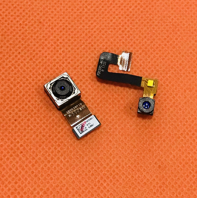 Orijinal Fotoğraf Arka arka Kamera 13.0MP Modülü DOOGEE BL7000 MTK6750T Octa Çekirdek 5.5 FHD Ücretsiz Kargo