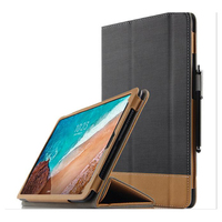 For XIAOMI MI PAD 4 iPad Case Flip Utra Thin Leather Case For MI PAD 4 Cover 8.0 New Tablet PC For Anti fall sleeve Shell Skin