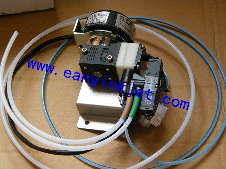 VJ1610 Gutter pump kit 399171 for Videojet VJ1610 printer