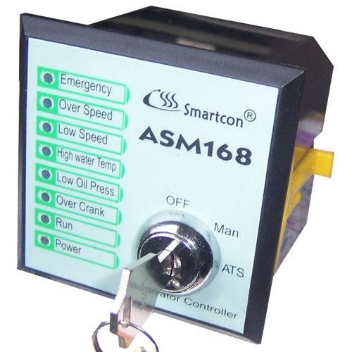 Automatic Start Generator Controller ASM168 ASM-168 GTR-168 GTR168 Key Start generator controller gtr 168