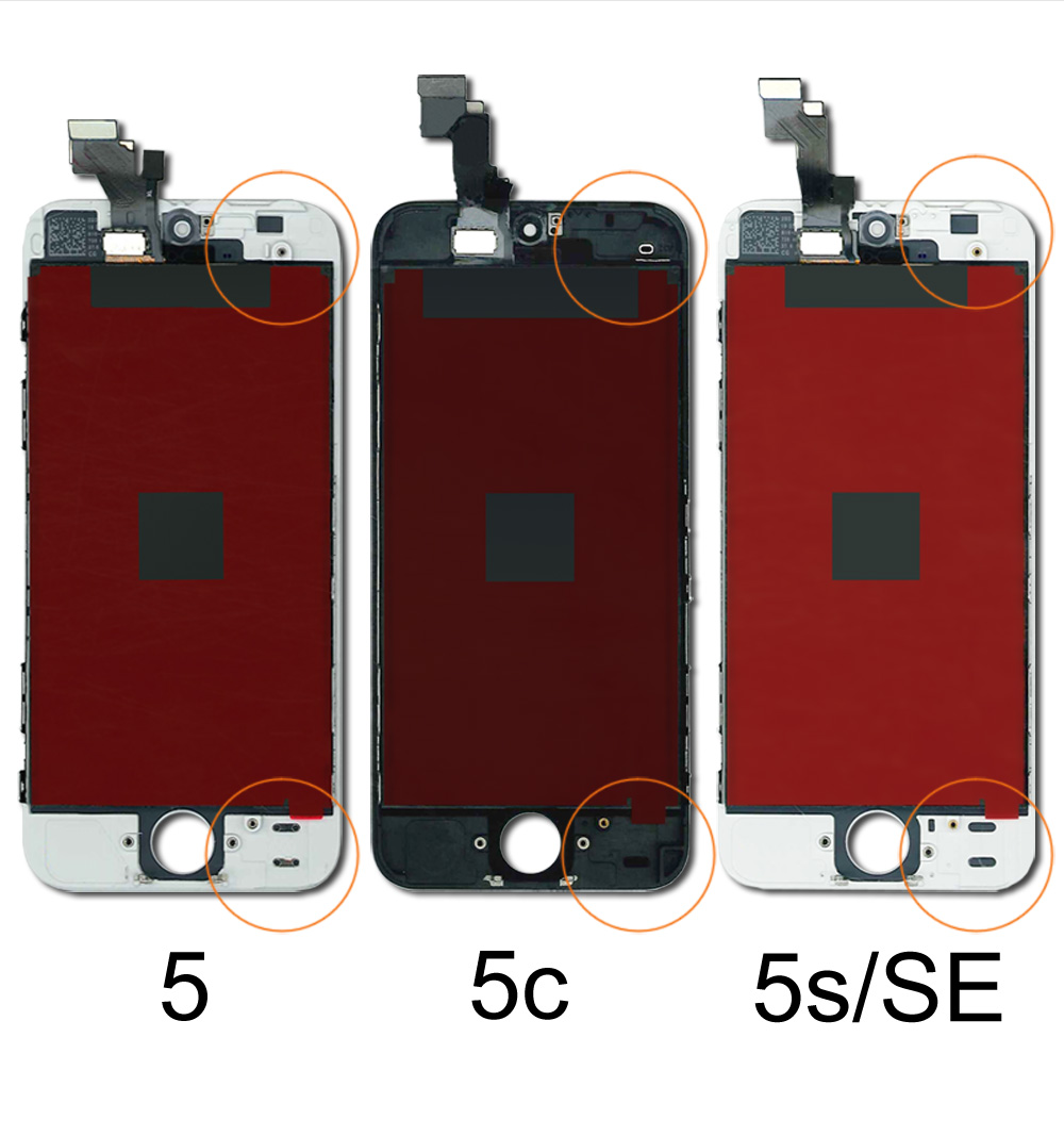 HTB1qdRPeBCw3KVjSZFuq6AAOpXaM AAA Quality LCD  4s 4  5  Display Touch Screen Digitizer Assembly For iPhone 5 5c 5s SE LCD