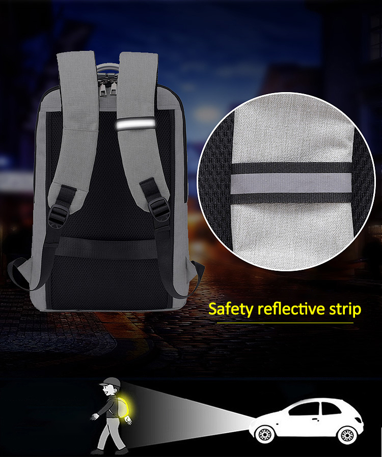HTB1qdReXyzxK1RjSspjq6AS.pXaH - New Teenager Campus backpack Student multifunctional anti-theft