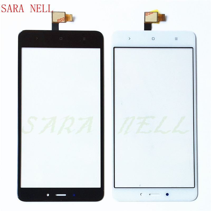 SARA NELL Phone Touch Screen For Xiaomi Redmi Note 3 4 4 Touch Touchscreen Sensor Panel Digitizer Outer Glass Replacement+tapeSARA NELL Phone Touch Screen For Xiaomi Redmi Note 3 4 4 Touch Touchscreen Sensor Panel Digitizer Outer Glass Replacement+tape