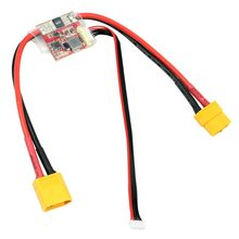 APM2.6 2.5 2.52 Power Module Current Module APM with 5.3V DC BEC for APM 2.8 PIX PIXHAWK RC DIY Copter Accessory F07638(China)