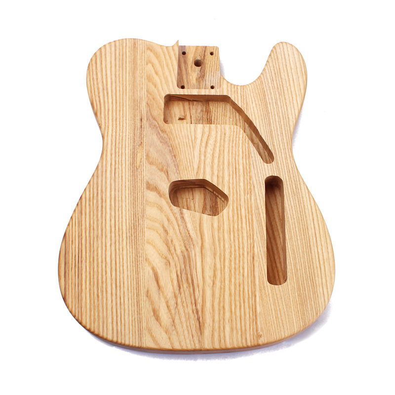 Musical Instrument Accessories Guitar Accessories Electric Guitar Electric Bass Maple Wood Body handmade new solid maple wood brown acoustic violin violino 4 4 electric violin case bow included