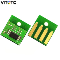 Toner Chip Reset Compatible For Lexmark MX310 MX410 MX510 MX511 MX611 MX 310 410 510 511 611 Cartridge Chip 60F0HA0 Chips 10K