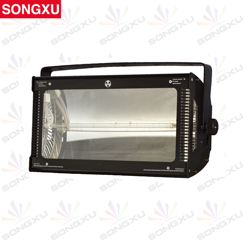 Stage Lighting Effect Amicable Songxu 3000w Strobe Light Flash Light Stage Equipment/sx-sl3000 Quality First