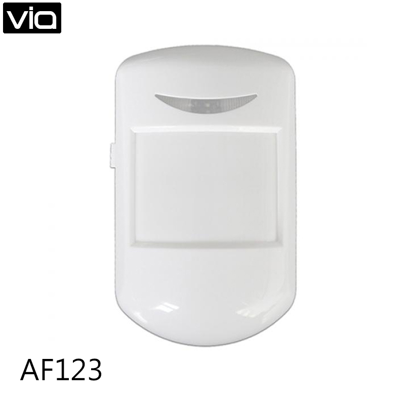 Vstarcam AF123 Free Shipping 433mhz Frequency Home Security Wireless PIR Sensor infrared detector use for Vstarcam