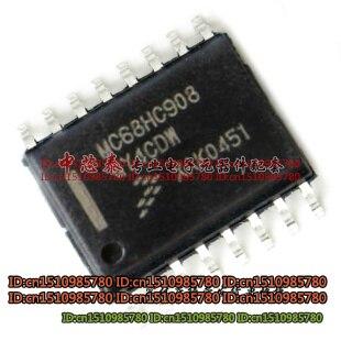 Цена MC68HC908QY4CDW
