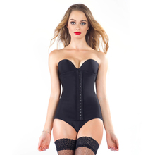 Adogirl Waist Sexy Corsets Steel Boned Corset 100 Rubber Waist Trainer For Women Latex Waist Cincher