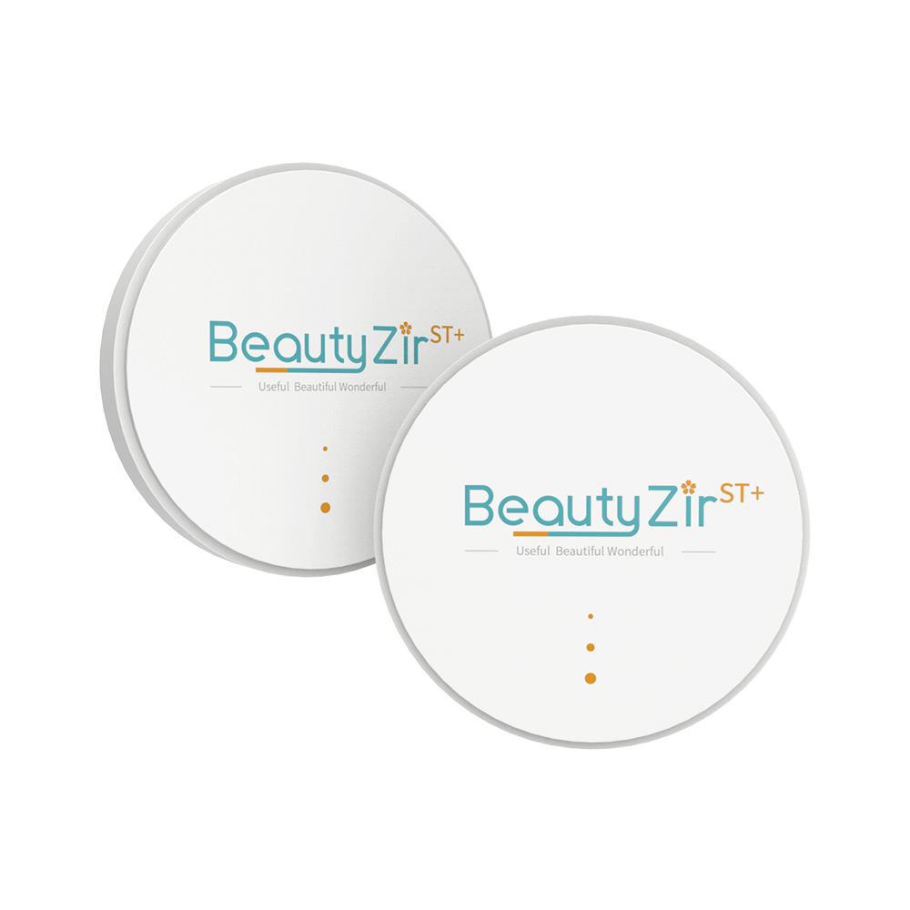 high strength high translucency zirconia blocks dental lab in Teeth Whitening from Beauty Health