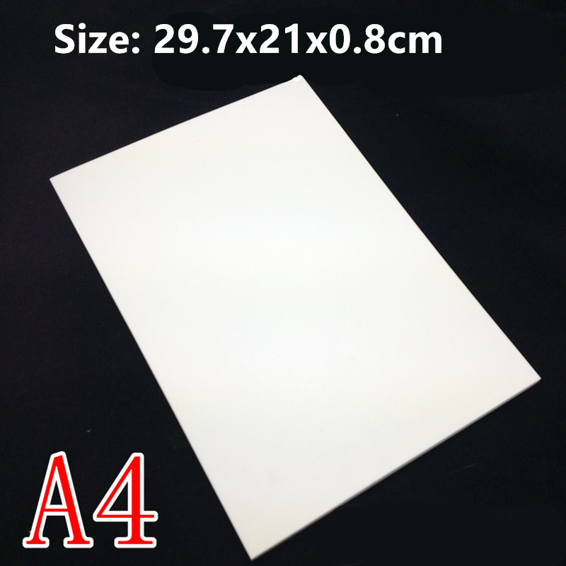 1pcs DIY upgrade A4 large white carving rubber bricks 29.7x21x0.8cm DIY rubber chapter carving special rubber plus e cap aluminum 16v 22 2200uf electrolytic capacitors pack for diy project white 9 x 10 pcs