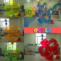 Открытый весело и спорта надувные шарики zorb/воды гуляя/шарик воды, CE/UL Бесплатная доставка
