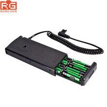 Batterie Flash externe Godox CP 80 pour Nikon SB800 SB900 Speedlite chargeur rapide