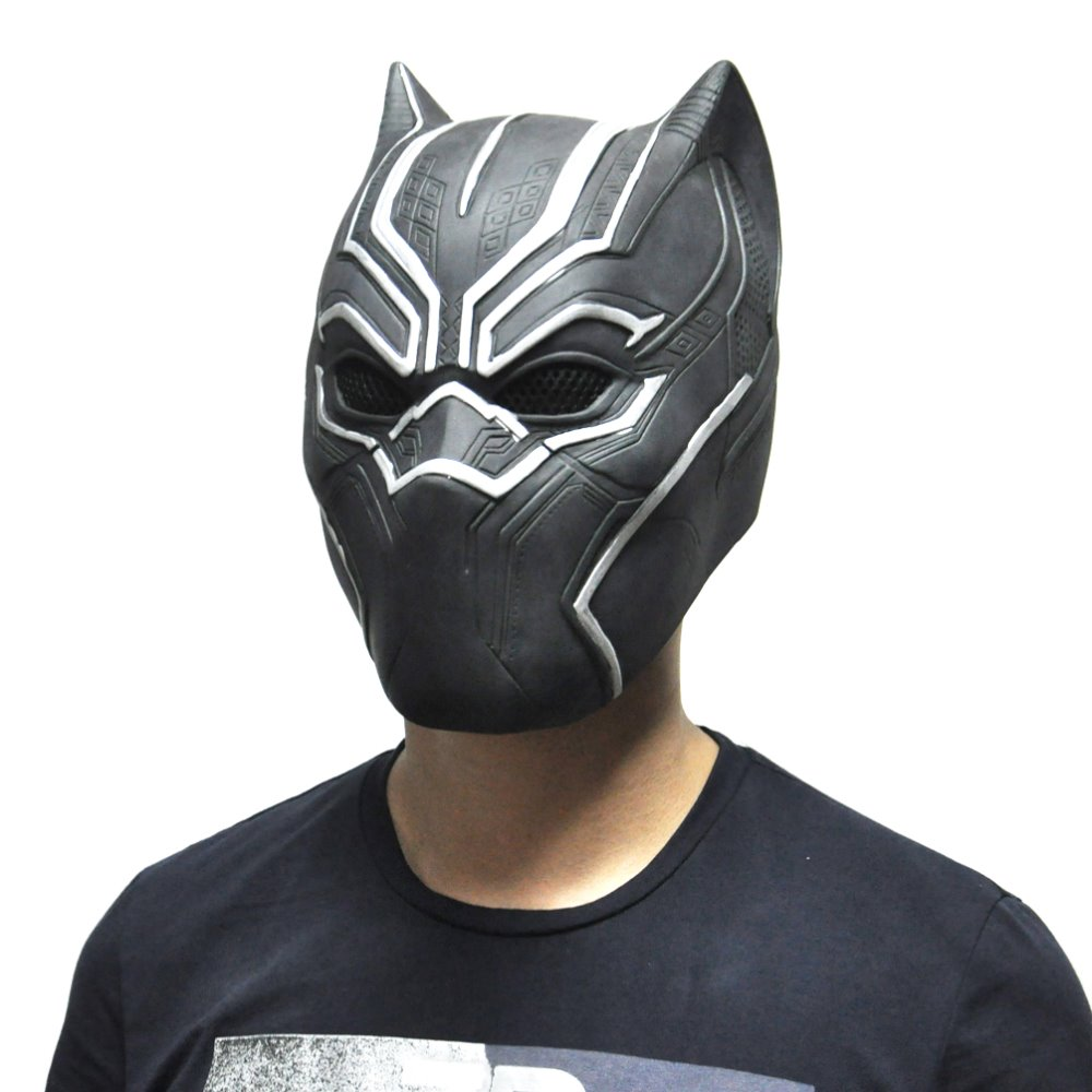 Compare Prices on Panther Halloween- Online Shopping/Buy Low Price ...