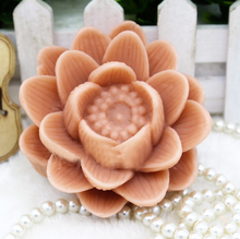 Buy Clay Lotus Flower And Get Free Shipping On Aliexpresscom