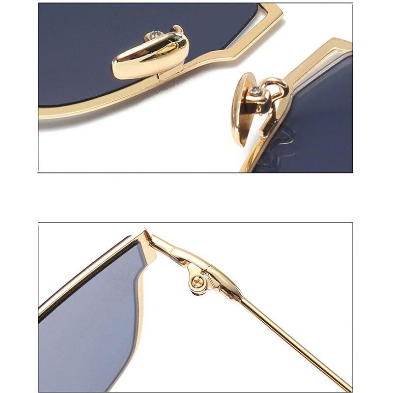 2имиджовые очки белого цвета с доставкой из России