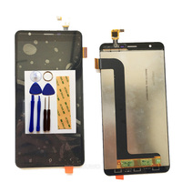 New For Oukitel U15 Pro LCD Display Touch Screen Assembly Repair Part 5 5 Inch Mobile