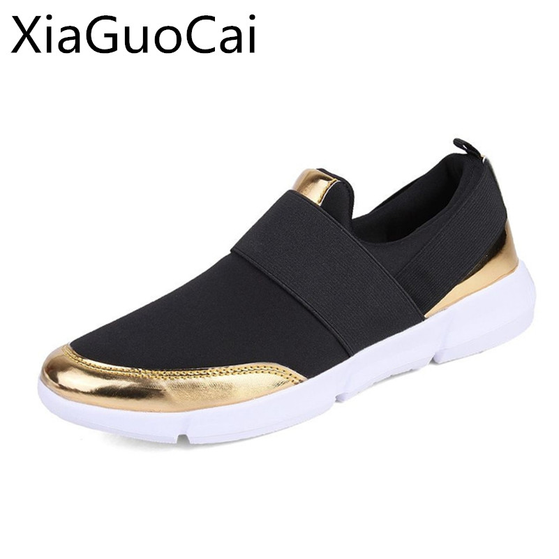 Brand Fashion Women Loafers Flat Breathable Loafers for Women Slip on Casual Shoes Footwear Spring and Autumn Shoes W14 35 slip-on shoe