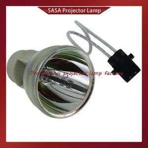 Image 5 - Ampoule Compatible de haute qualité SP.8LG01GC01 projecteur de remplacement lampe nue P VIP 180/0. 8 E20.8 pour OPTOMA DS211 DX211 ES521 EX521