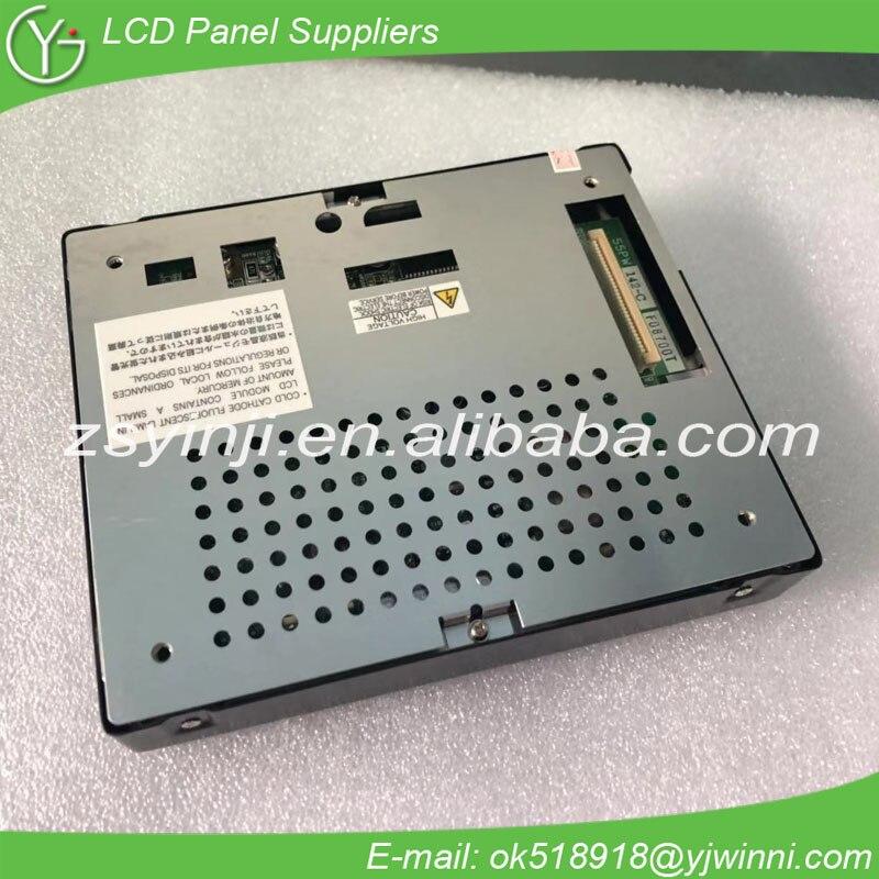 5.5'' 320*240  TFT Lcd Screen  NL3224AC35-13