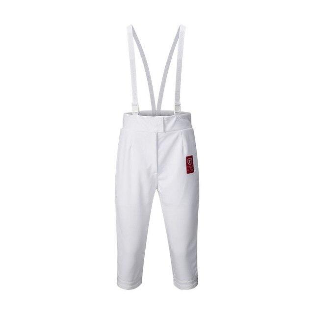 المبارزة السراويل ، المبارزة الملابس ، escrime السراويل ، موافقة CE ، 350NWclothespantspants pants