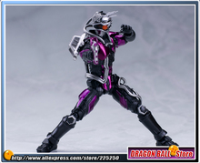 """Masked Kamen Rider Drive"" Originele Bandai Tamashii Naties Shf/S.H.Figuarts Action Figure   Mashin Chaser"
