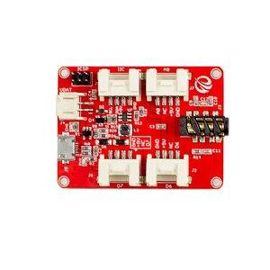 Image 4 - Module Elecrow ATMEGA 32u4 A9G carte GPS GPRS GSM quadri bande 3 Interfaces kit de bricolage GPRS capteur GPS sans fil IOT Modules intégrés