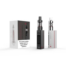 electronic Vaporizer with Kit
