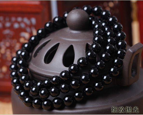Brazil Black Tourmaline Crystal