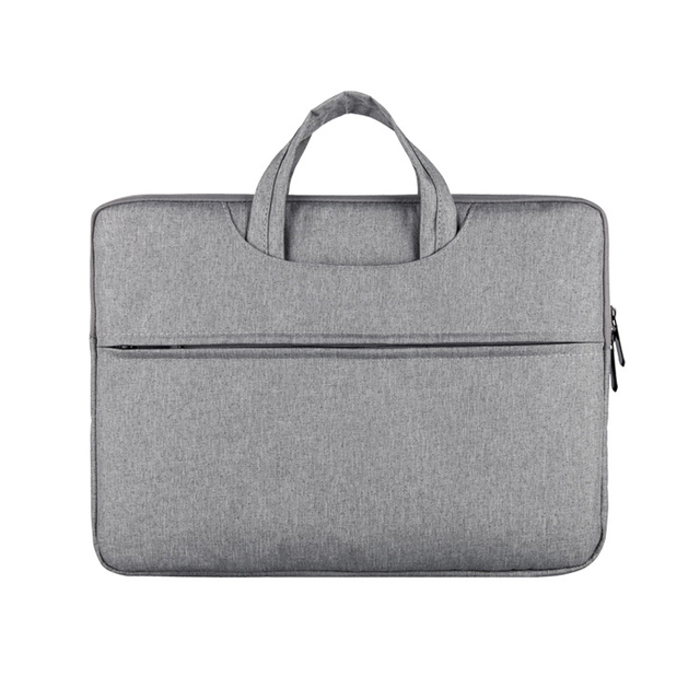 ICKOY Laptop Bag Briefcases Briefcase Bag for Apple Dell HP Lenovo Xiaomi Huawei Samsung Computer Sleeve Pouch Bags 1