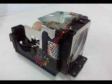 Free Shipping Original projector lamp POA-LMP103 / 610-331-6345 for PLC-XU100 / PLC-XU110 / LC-XB40N / LC-XB40
