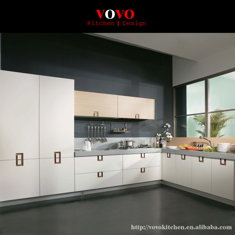 High quality white lacquer kitchen cabinets-in Kitchen Cabinets from Home  Improvement on Aliexpress.com | Alibaba Group