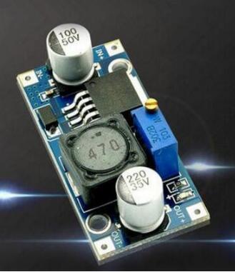 Понижающий модуль питания LM2596S LM2596S ADJ LM2596, выход 1,23 30 В, 1 шт./лот|Интегральные схемы|   | АлиЭкспресс