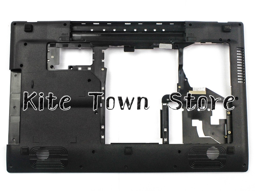 New Lower Bottom Case Cover For MSI GE70 2PE-210XES Black E2P-751D2XX-P89 E2P-751D2XX-P89 new original for lenovo thinkpad yoga 260 bottom base cover lower case black 00ht414 01ax900