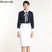 dd57a243e22c9c White Skirt Shirt Women Promotion-Achetez des White Skirt Shirt ...