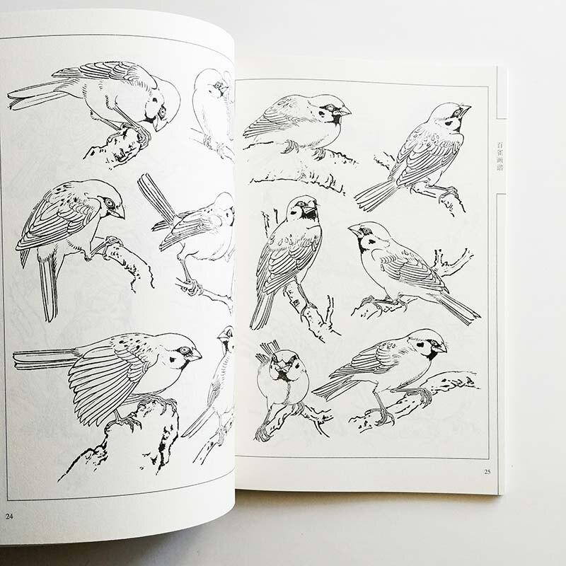 arte do livro por wang manliang pintura 05