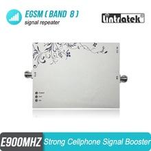 Potente repetidor de señal de 25DBM 2G 3G EGSM 880mhz, amplificador de E 900, amplificador de señal estándar EGSM #20