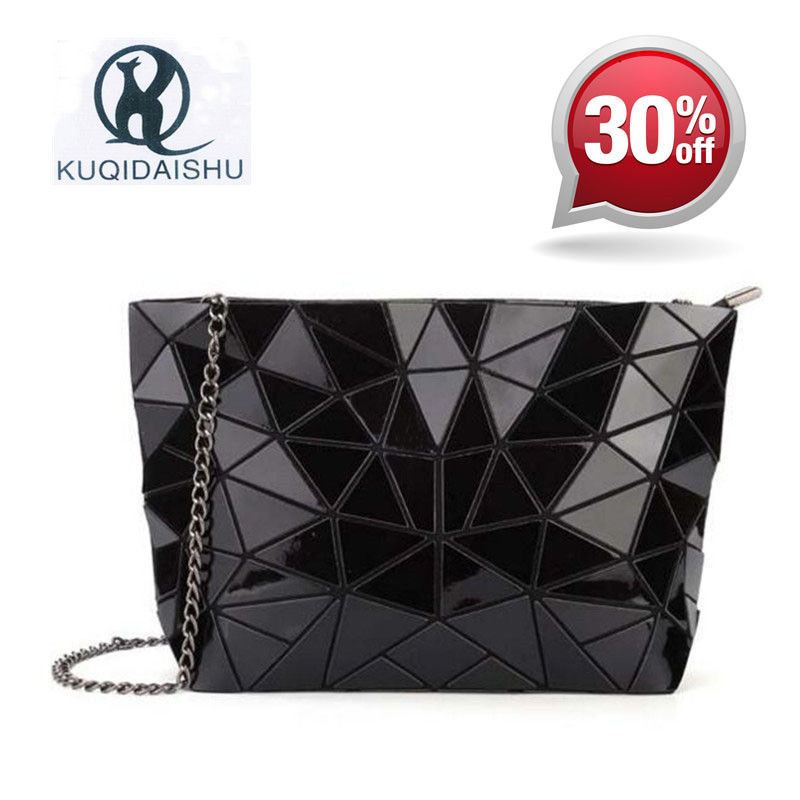 Hot Sale Small Shoulder Bag Fashion Chain Handbag Lady Geometric Tote Japan Popular  Women Bag Evening Clutch Bao Messenger Bags